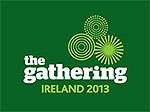 Logo: The Gathering