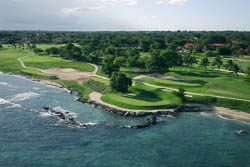 Britannia Golf Invitational at Casa de Campo