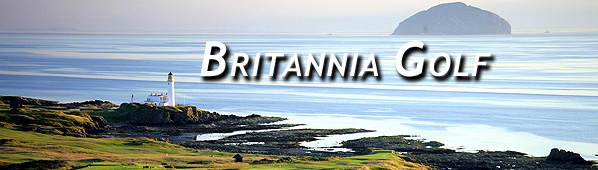 Britannia Golf is your fairway to heaven.