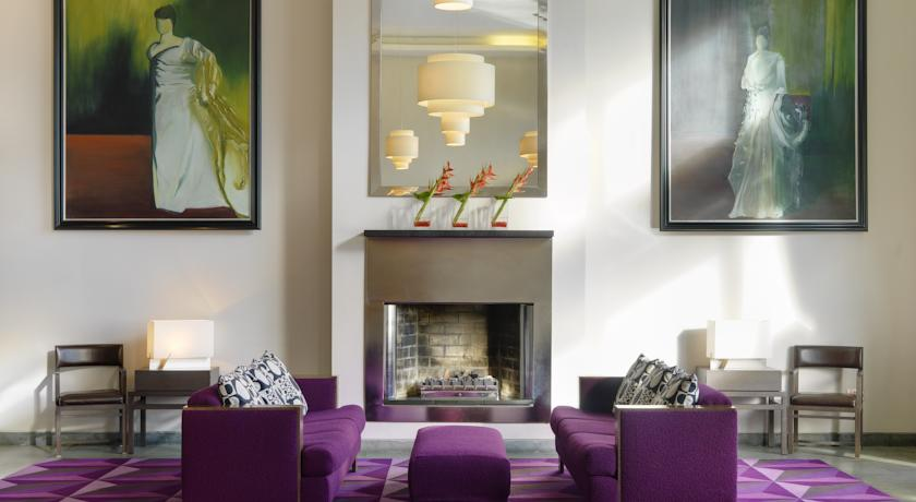 Ireland – The Fitzwilliam Hotel – Dublin