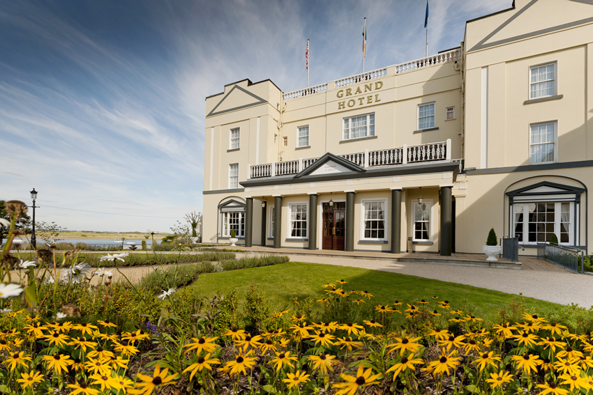 Four Star Hotels Ireland