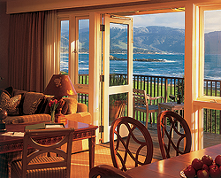 The Lodge at Pebble Beach Ocean View