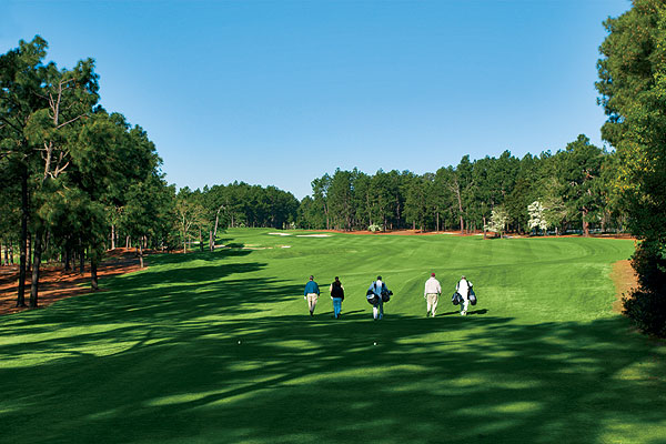 Britannia Golf Pinehurst Resort