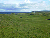 Machrihanish 3rd Hole