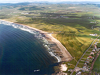 Machrihanish Aerial