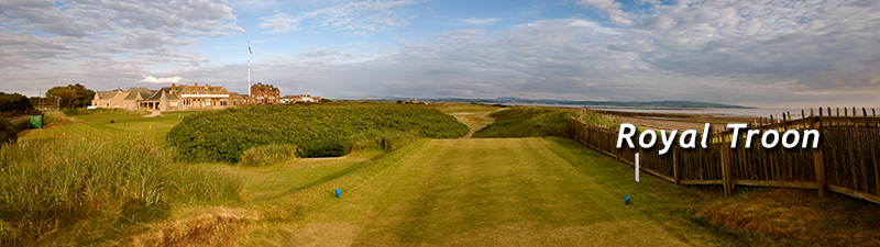 Scotland - Royal Troon