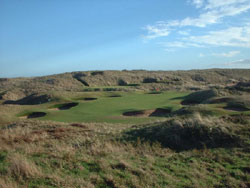 Royal Aberdeen Golf Course number 2