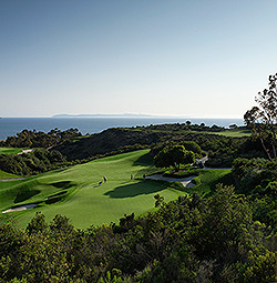 The Resort at Pelican Hill Ocean South Course